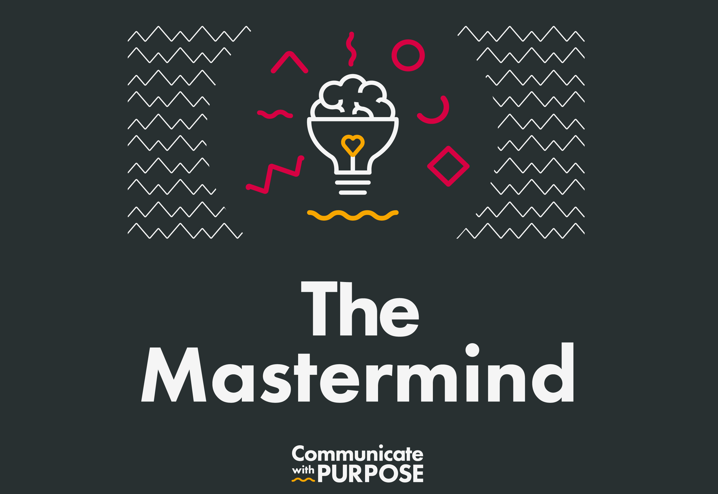 Join my Mastermind group for small business owners beginning this February